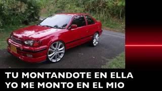 Las Monjas Raperas- Tercel (Lyrics)