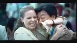 香港旅遊發展局廣告: 樂在此.愛在此