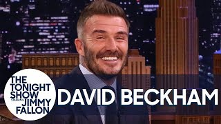 David Beckham Reacts To Wife Victoria Trolling Him On Instagram For His Lego Obsession