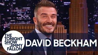 taylor Beckham interview