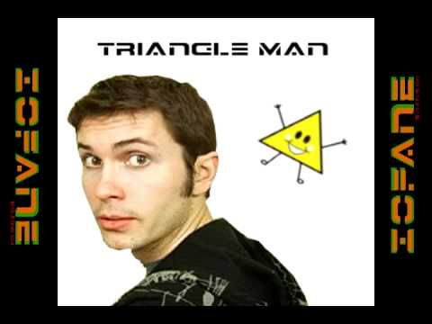 The Triangle Man song (extended version)
