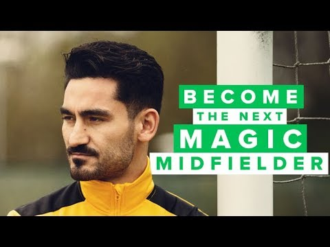 """Download """"DON'T LOSE THE BALL"""" - how to become a better midfielder w/Ilkay Gündogan"""