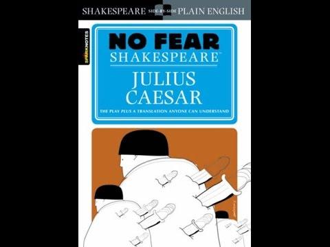 Julius Caesar Play Pdf