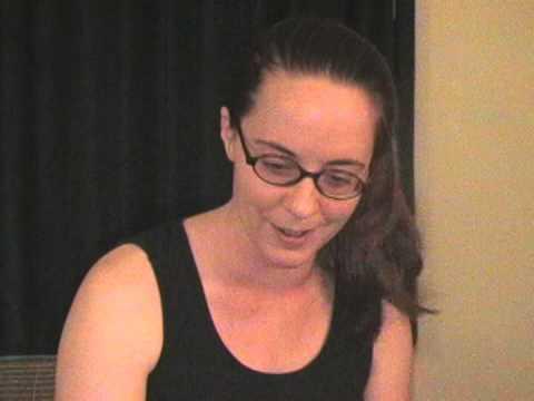 Rachelle Williams, Patricia White & Ryli Morgan: 2004 interview