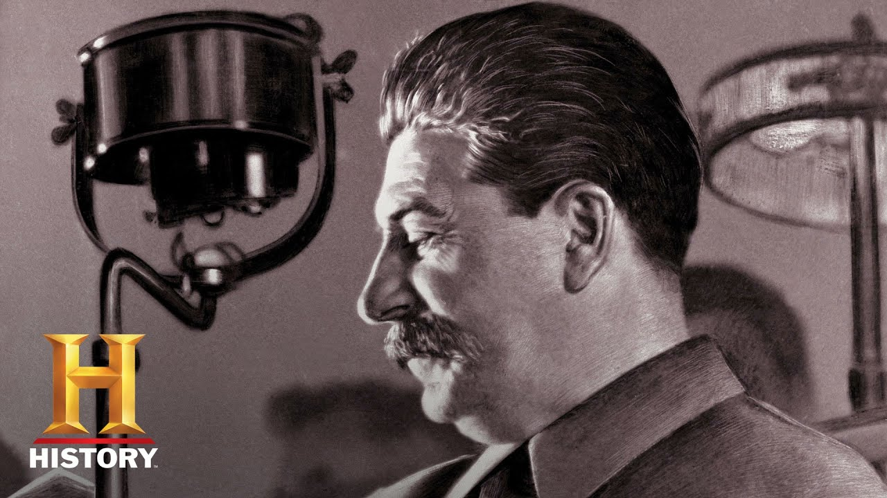 Download Joseph Stalin: Created Worst Man-made Famine in History - Fast Facts | History