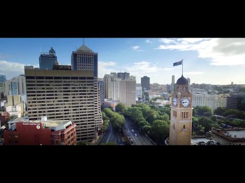 Sydney Drone Video Tour | Expedia Australia