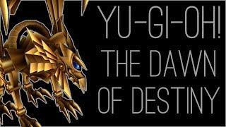 『RSS』Yu-Gi-Oh!: The Dawn of Destiny