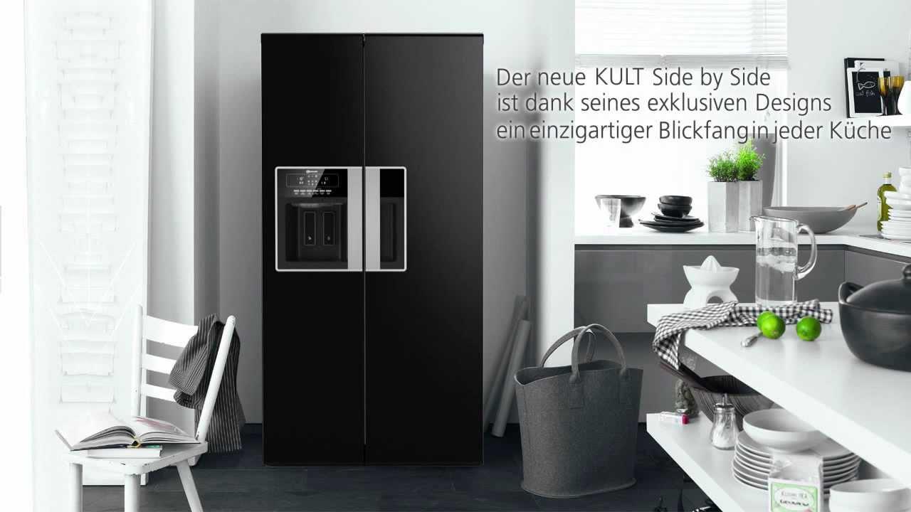Miniküche Mit Kühlschrank Bauknecht : Bauknecht küche küchenfronten austauschen