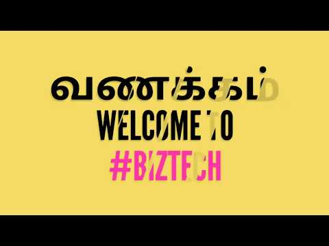 BizTech(Tamil) Episode 06 NSE,BSE,Adani Industries,Nifty,Sensex,Google,Hurun Rich List,Flying Taxi