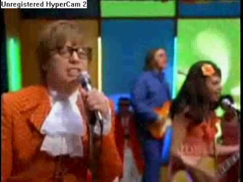 Austin Powers Daddy Wasnt There Song Youtube