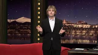Úvod - Show Jana Krause 1. 5. 2019