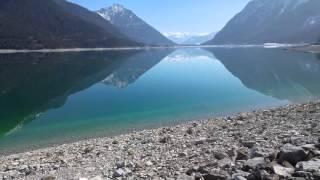 Achensee - größter See in Tirol