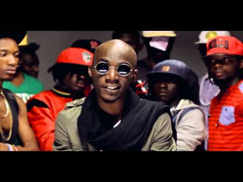 """Jovi - CASH """"Mets L'argent à Terre"""" (Directed By Ndukong)"""
