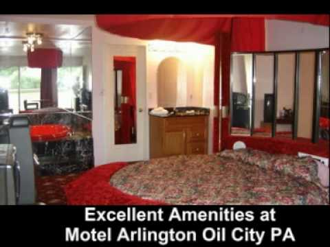 Arlington Hotel In Oil City Pa Americas Best Value Inn