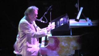 Neil Young - A Man Needs A Maid (LIVE) - Massey Hall, Toronto, Ontario