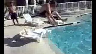 Campus Club Pool 2