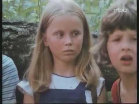 Die Kinder vom Mühlental 05 1 Eine geheimnisvolle Begegnung