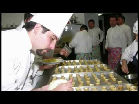 Gato Dumas Colegio de Cocineros