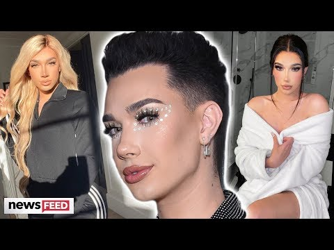 James Charles Gets Hit With Another CONTROVERSY!