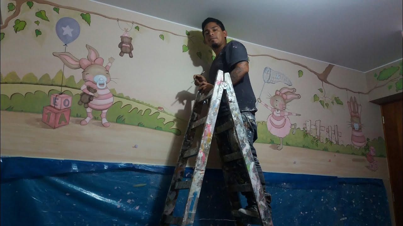 Como decorar cuartos peque os para ni os recien nacidos for Cuartos para ninos sims 4