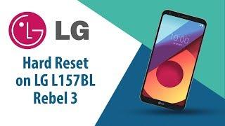 Reset Lg Rebel Lte Phone | Dejachthoorn