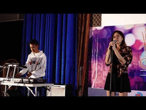 Not The Same - Andrea Turk & DJVuai - Live Performance