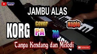 Download lagu JAMBU ALAS KOPLO TANPA KENDANG MP3