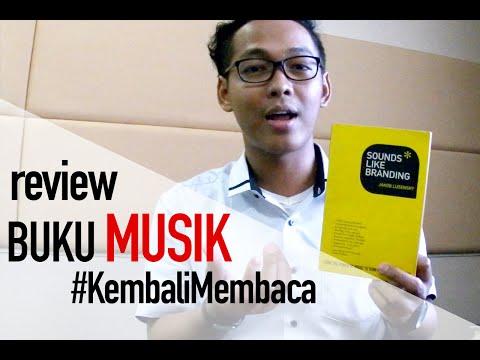 Review Buku: Antara Musik, Tesis, dan JKT48!  #KembaliMembaca