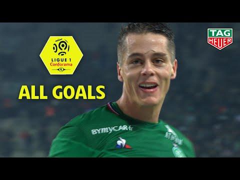 Goals Compilation : Week 16 - Ligue 1 Conforama / 2019-20