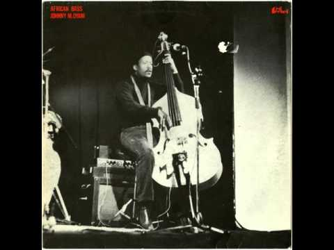 Download Johnny Mbizo Dyani - Afrikan Anthem / Afrikan Blues / Ithi-Gqi