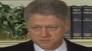 "This Day In History: Bill Clinton says ""I did not have sexual relations with that woman"""