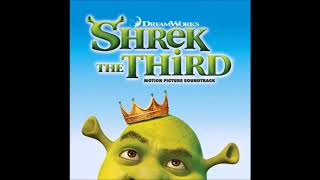 Shrek The Third soundtrack Smash Mouth - Story Of My Life