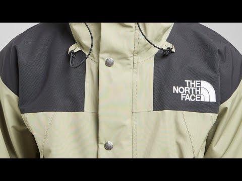 Не покупай куртку на осень пока не посмотрел это видео