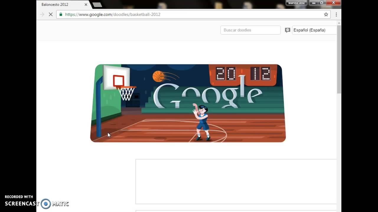 Top 8 Juegos Ocultos De Google Chrome Youtube