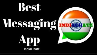 best indian chat