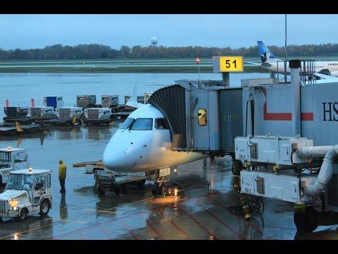 Flight Report: Montreal-Halifax, Air Canada Embraer 190