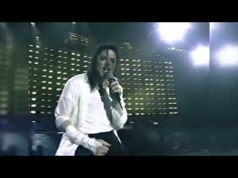 Michael Jackson - Black Or White - Live Argentina 1993 - HD