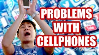 Problems With Cellphones