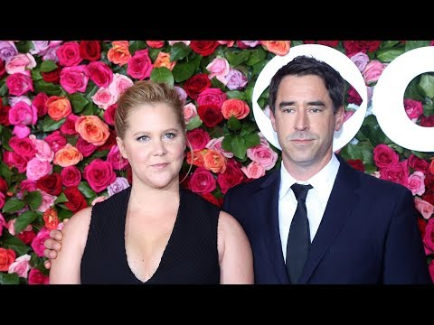 Amy Schumer and Husband Chris Fischer Welcome First Child