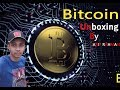 Bitcoin unboxing