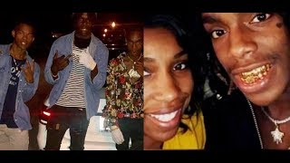 YNW Melly Mother Claims  Sakchaser Juvy Threaten Her With A Gun..DA PRODUCT DVD