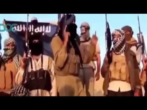 ISIS disebut dalam hadis Nabi saw
