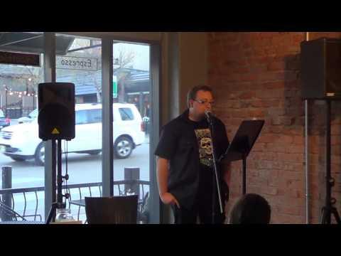 Oakley Merideth: 2016 CU-Boulder MFA Showcase PART 1 of 2