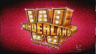 Sesfonstein Productions/Wonderland Sound and Vision/Warner Bros. Television (2010)