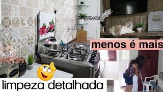 #rumoaos300k LIMPEZA e ORGANIZACAO VEM CONFERIR por casa limpa