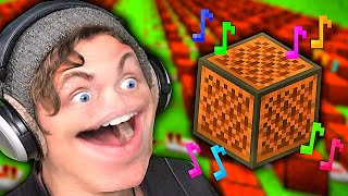 I made EPIC Minecraft Music!