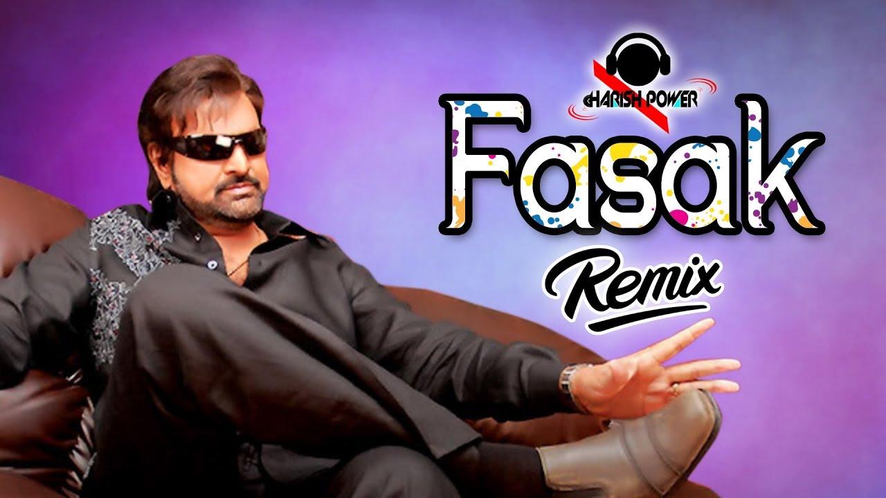 ONLY ONCE FASAK REMIX DJ HARISH POWER
