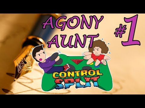"Agony Aunt Control Split - ""I Slept With My Fiancée's Dad!"""