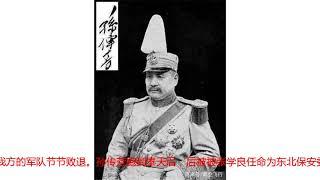 中国军阀时期,东北王、西北王、东南王和西南王分别都是他们