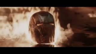 Мстители 3 Война бесконечности Часть 1 Трейлер
